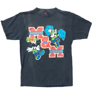 Remera  Disney Mickey & Minnie (L / XL)