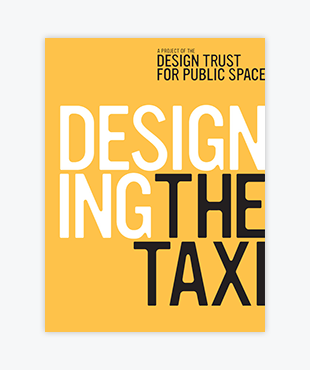 Designing the Taxi (PDF)