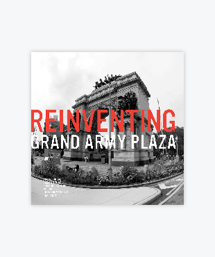 Reinventing Grand Army Plaza (PDF)