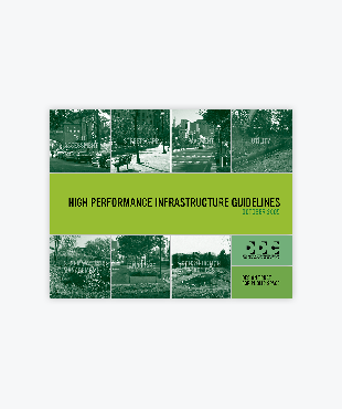 High Performance Infrastructure Guidelines (PDF)