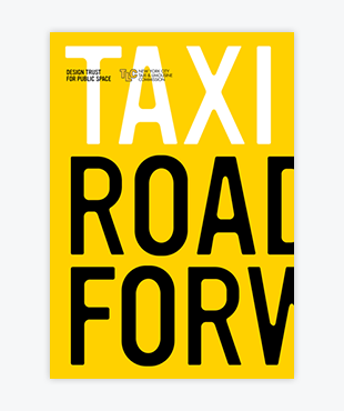 Taxi 07: Roads Forward