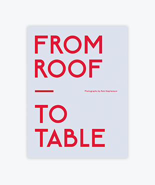 From Roof to Table (PDF)