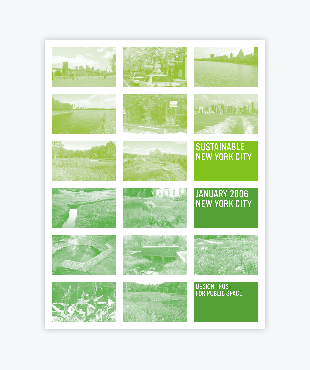 Sustainable New York City (PDF)
