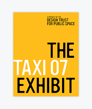 The Taxi 07 Exhibit