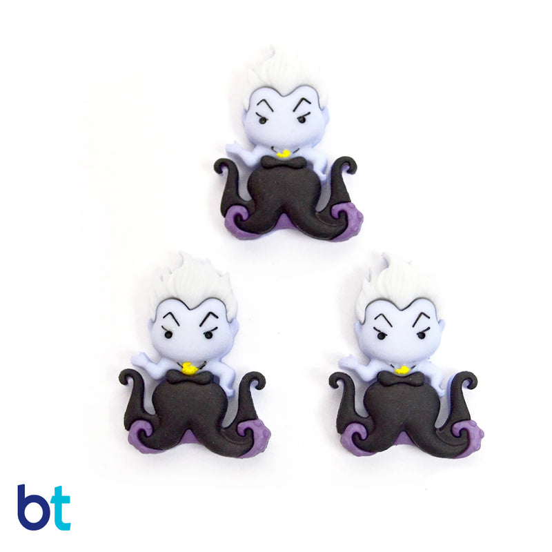 Ursula Buttons (3pcs)