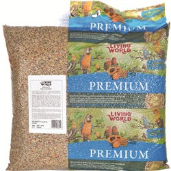 Living World Premium Mix For Canaries - 9.07 kg (20 lb)