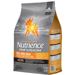 Nutrience Infusion Adult Small Breed - Chicken