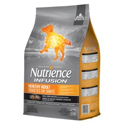 Nutrience Infusion Healthy Adult - Chicken