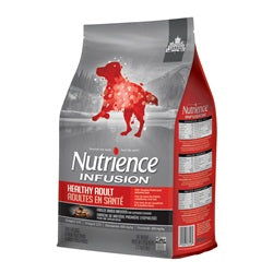 Nutrience Infusion Healthy Adult - Beef