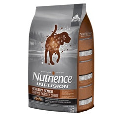 Nutrience Infusion Healthy Senior - Chicken