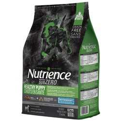 Nutrience Grain Free Subzero Healthy Puppy - Fraser Valley
