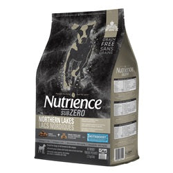 Nutrience Grain Free Subzero Northern Lakes for Dogs