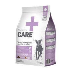 Nutrience Care Weight Management for Dogs