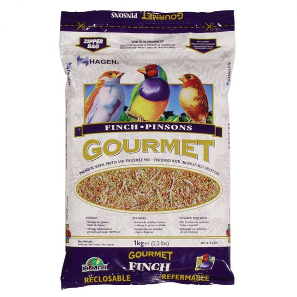 Hagen Gourmet Mix Finch Seed