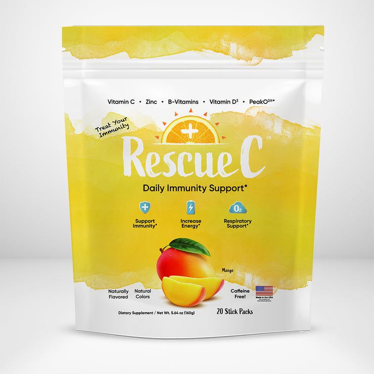 RescueC: 20 Stick Bag