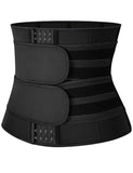 Neoprene Sweat Waist Trainer Corset Trimmer Belt