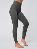 Seamless Yoga Leggings for Women High Waist
