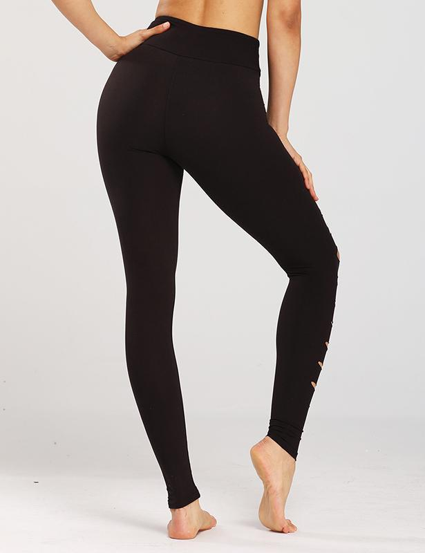 Sexy Leggings for Women Cutout