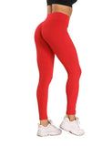 Women's High Waisted Yoga Pants with Pockets