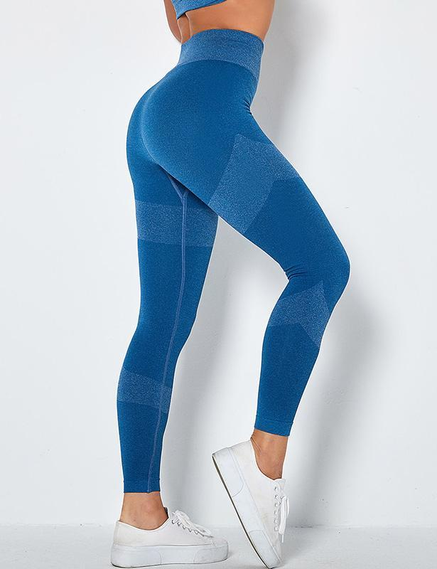 Women High Waist Seamless Yoga Pants