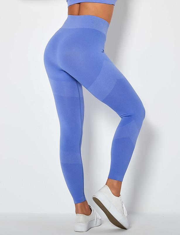 Women High Waist Seamless tummy control leggings
