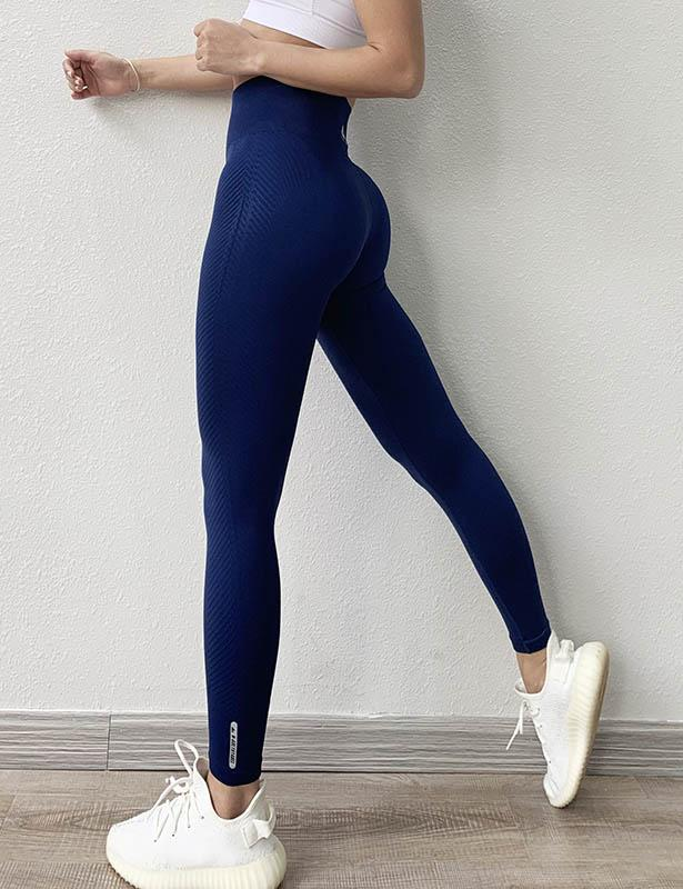 High Waist Tight Yoga Pants Workout Leggings