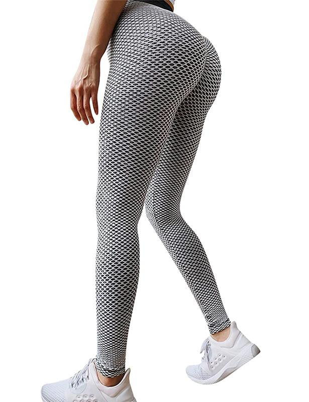 Scrunch Booty Lift Leggings