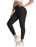High-waist Sports Booty Lift Leggings