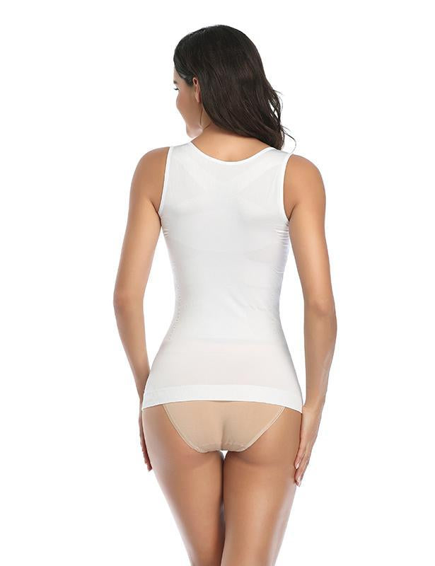 Cami Shaper with Built in Bra