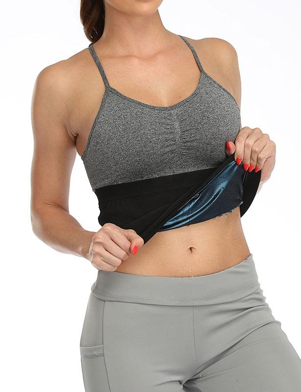 Waist Trainer Body Slimming Tummy Control