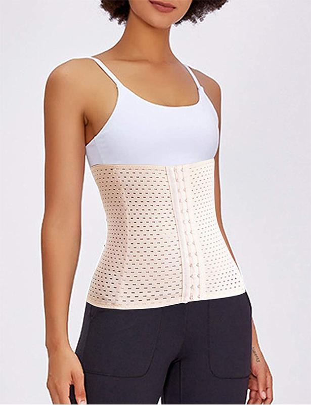 Breathable Waist Trimmer