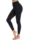 Mid Waist Activewear Yoga Pants