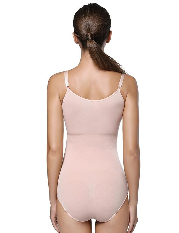 Seamless Sculpting Bodysuit