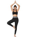 High Waist Sculpting Yoga Leggings