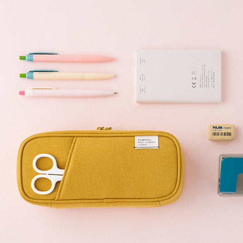 Pocket Pencil Pouch - M.Lovewell