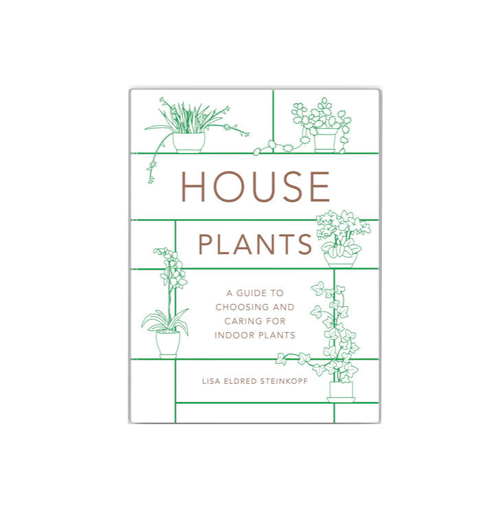 House Plants: A Guide to Choosing and Caring for Indoor Plants - M.Lovewell