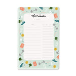 Habit Tracker Notepad - M.Lovewell