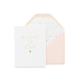 Bundle of Love Card - M.Lovewell
