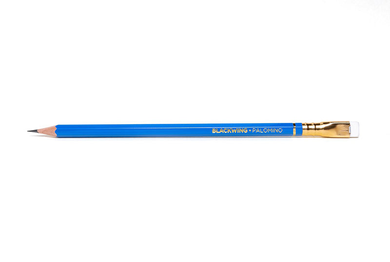 Blackwing Blue Pencils Box of 12