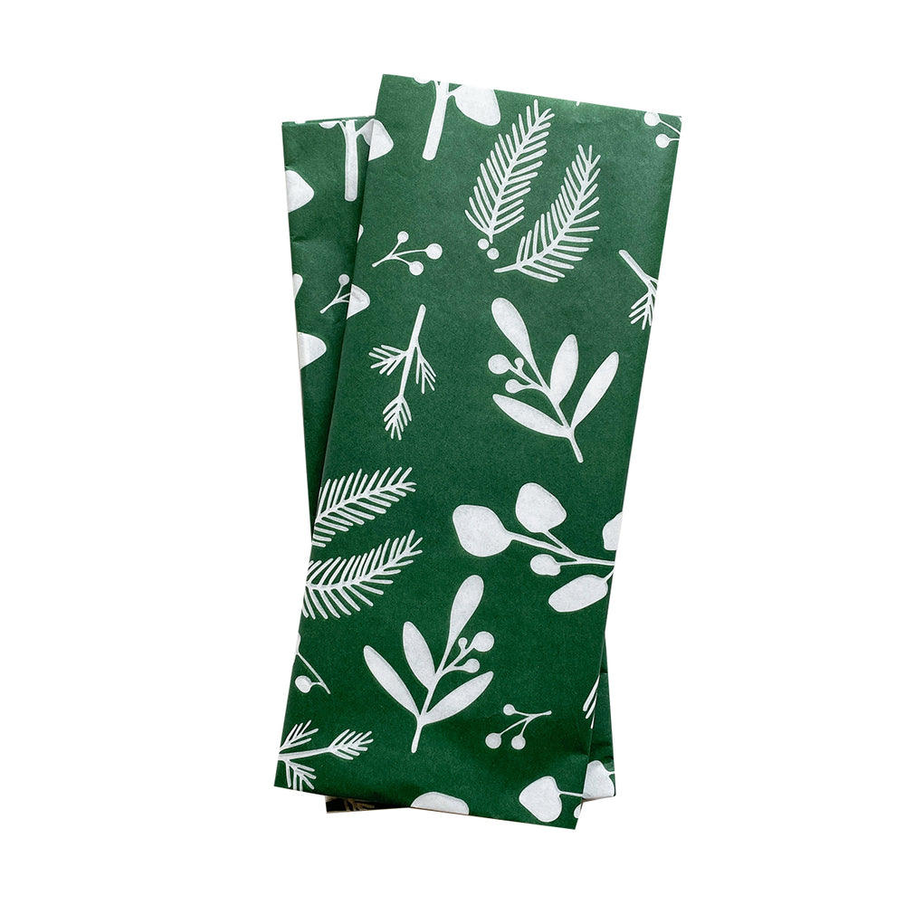 Leaf Holiday Tissue Paper