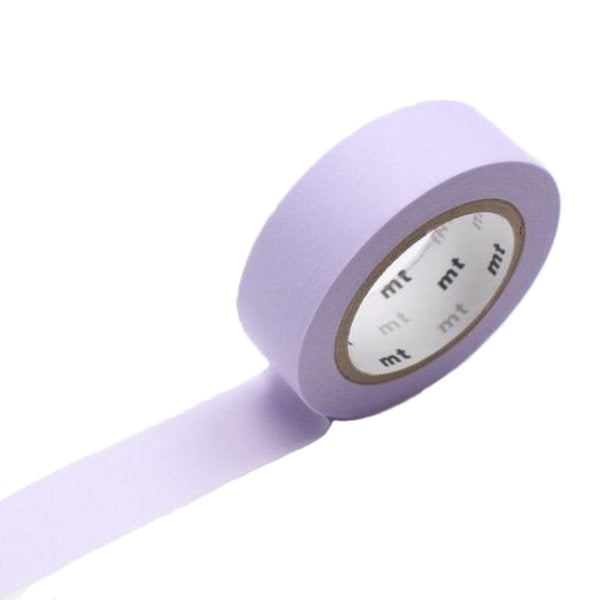 MT Pastel Purple Washi Tape