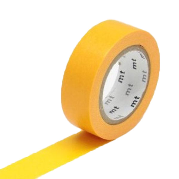 MT Sunflower Washi Tape