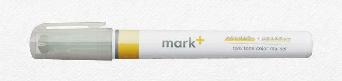 Mark+ Dual Tone Highlighter
