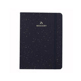 Mossery Grid Notebook - Galaxy - M.Lovewell
