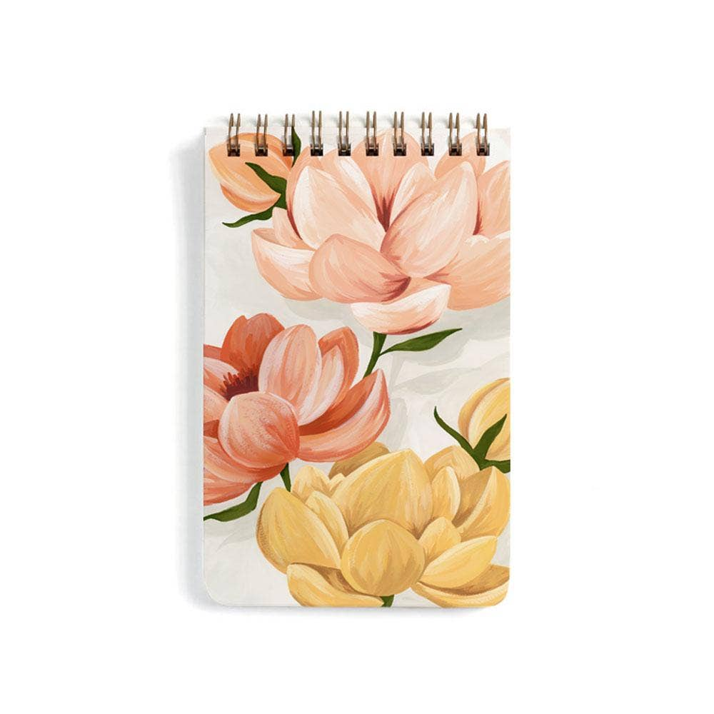 Petaluma Small Spiral Notepad
