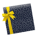 Snowy Night Gift Wrap Sheet