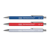 Stalogy Low Viscosity 0.7mm Ballpoint Pen - M.Lovewell