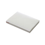Midori A6 Notebook Clear Cover - M.Lovewell