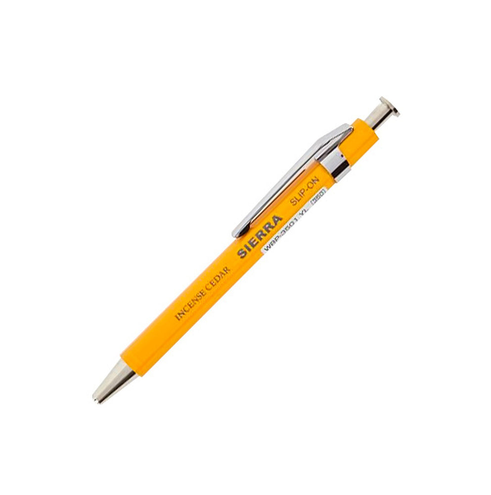 Sierra 0.5mm Needle Point Mini Pen - M.Lovewell
