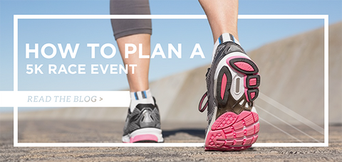 How to Plan a Company 5K Race Event